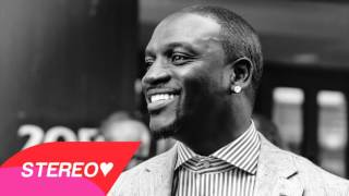 Akon   No Labels New Song 2017