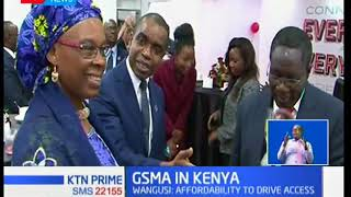 KTN PRIME BUSINESS: Kenya needs to improve national savings