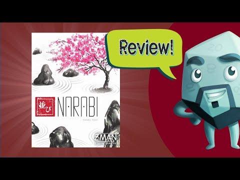 Narabi Review - with Zee Garcia