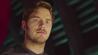 peter quill | let go