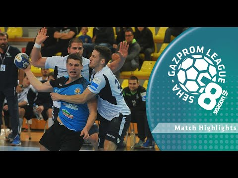 Match highlights: Metalurg vs Zeleznicar 1949