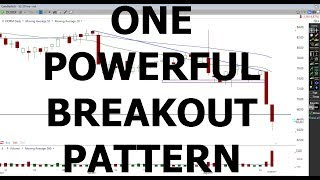 ONE POWERFUL BREAKOUT TRADING PATTERN