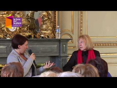Vidéo de Chantal Thomas