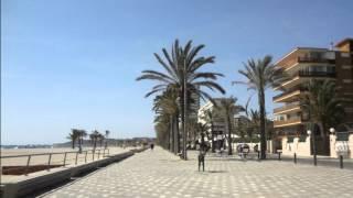 Paseo Playa San Juan-Alicante-16 mayo 2012