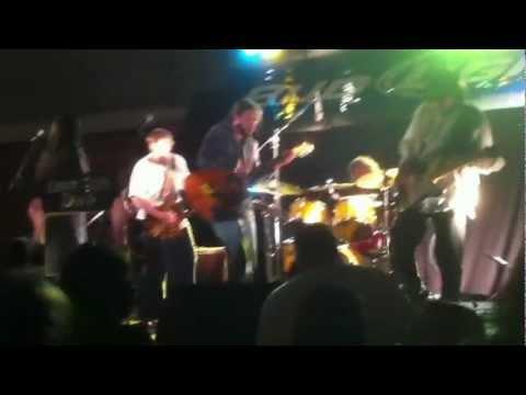 Gypsy Jug Band - Hold The Light