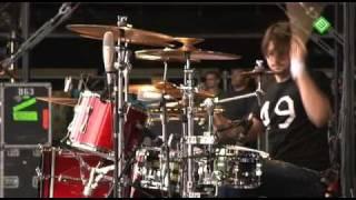 Chris Cornell- Part of Me Pinkpop 2009