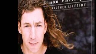 ANDY TIMMONS & SIMON PHILLIPS  ~ JUNGLEYES   1999