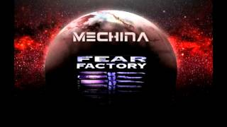 Mechina - Zero Signal [Fear Factory Cover]
