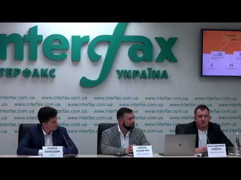 Interfax-Ukraine to host press conference 'Creation of New Association that will Unite Participants of Automotive Market from Car Dealers to Service Stations'