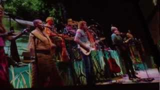 Jimmy Buffett | Growing Older But Not Up, 9-1-12 Bristow, VA