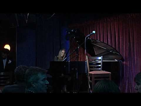 In The End That's Why I'm Here - Melissa May original song - Blues Boulevard Jazz