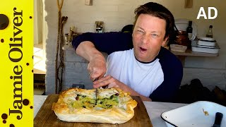 Speedy Quiche | Jamie Oliver | UK | AD
