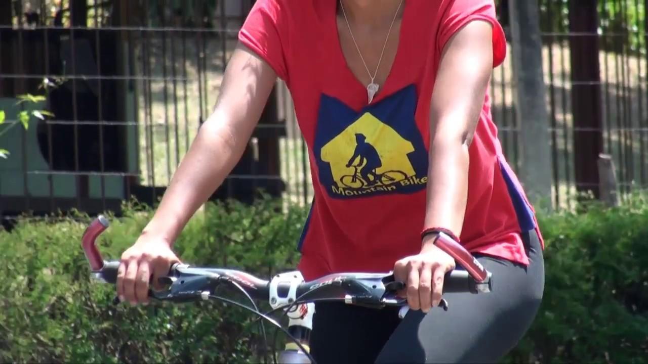 Imagem: Em tour pela América, ciclistas argentinos passam por JF