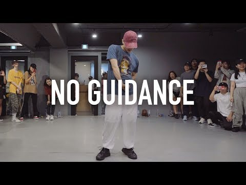 No Guidance - Chris Brown ft. Drake / Enoh Choreography