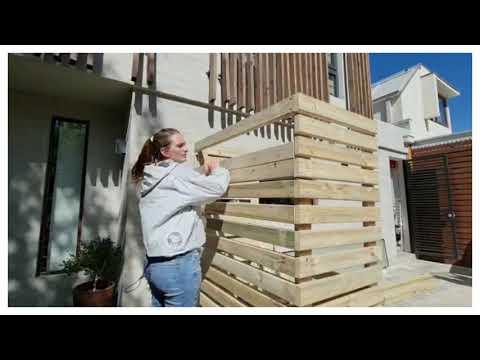 Mamá Chasquilla: Banca de madera