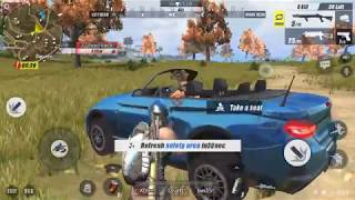 Rules Of Survival (iPhone 5s )