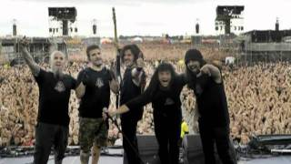 ANTHRAX - Fight ´Em ´Til You Can´t (OFFICIAL LYRIC VIDEO)