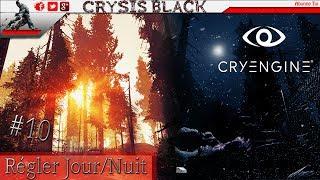 (Tuto) ★★ Cryengine 5 Régler Le Jour Est La Nuit 10# ★★ (FR) (HD)