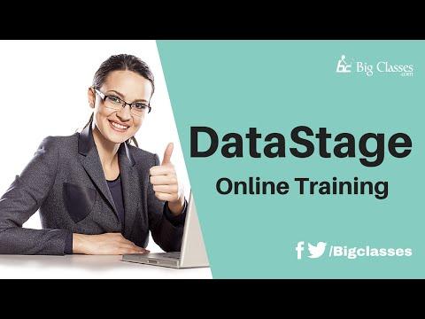 IBM DataStage Tutorial for Beginners - DataStage Video Tutorials ...
