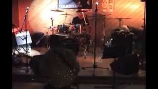 TBR - Up To My Neck In You (Cover AC/DC) Korrigan Bar le 8 Mai 2015