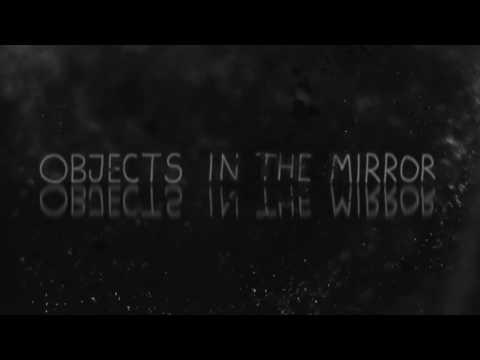 Objects In The Mirror Lyrics – A-ha