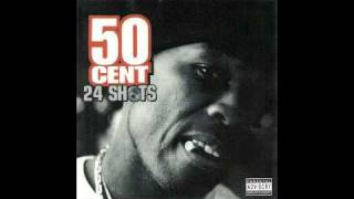 50 Cent - Follow Me Gangsta