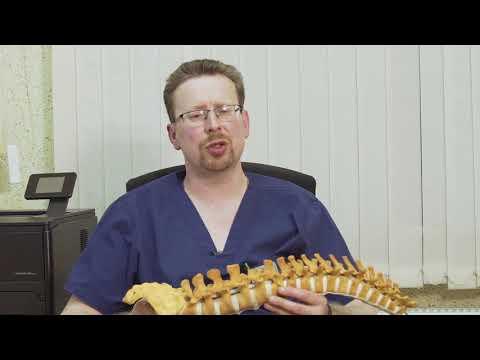 Лечение артроза суставов позвоночника