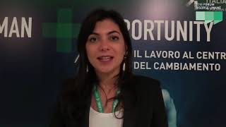 Youtube: Intervista a Marianna Poletti