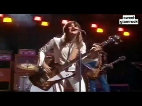 Suzi Quatro - I May Be Too Young RARE HD Music Video 1975