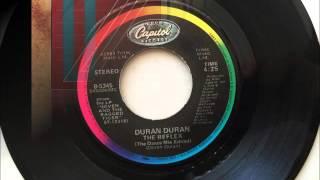 The Reflex , Duran Duran , 1984 Vinyl 45RPM