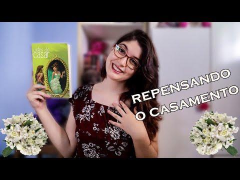 RESENHA: ANTES DE CASAR - BARBARA MACHADO