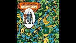 The Avengers-03 Midnight Visitation-Album Medallion