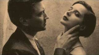 A Marriage Made in Heaven - Tindersticks featuring Isabella Rossellini