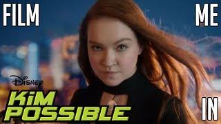 FilmMeIn #6 - Kim Possible