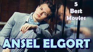 Ansel Elgort Best Movies