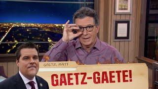 Gaetz-Gaete: Could A Quid-Pro-Pot Take Down The Troubled Congressman? thumbnail