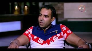 """اغاني طرب MP3 مساء dmc - محمد عدوية - يتحدث عن الألبوم الجديد """" سكوت خلاص """" تحميل MP3"""
