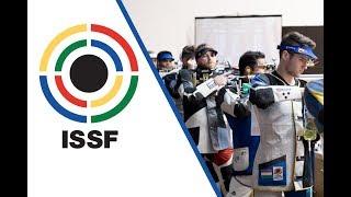 10m Air Rifle Men Final – 2018 ISSF World Cup in Guadalajara (MEX)