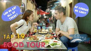 Follow Us Mùa 3 - Tập 19 | Food Tour In Haiphong - Từ Vựng Về ẩm Thực (Eng/Viet Sub)