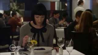 Clips from Leverage