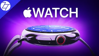 Apple Watch Series 7 (2021) – NEW Design Leaks!