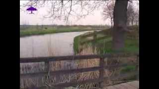 Kijk dit is Oisterwijk – Vier Mannekensbrug deel 2