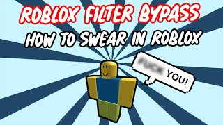 How to bypass the Roblox chat filter - 免费在线视频最佳电影电视节目