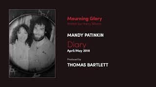 """Mourning Glory"" by Mandy Patinkin"