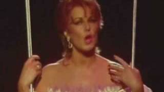 Anni-Frid Lyngstad  Baby dont you cry no more  Show Express 1982