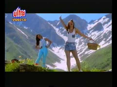 Jatin-Lalit Ladki Badi Anjani Hai Lyrics