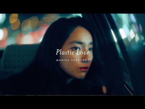 "Mariya Takeuchi has released an official (short) music video for ""Plastic Love"", 35 years after its release and almost 2 years after it showed up in everyone's YouTube feed."