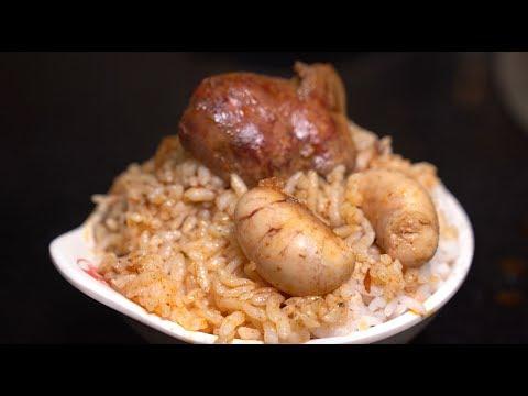 【盗月社】和@nG家的猫 一起吃武汉最野鸡火锅,2颗鸡肾下锅,配上玻璃粉,疯狂吸入~ |【DaoYueShe Official Channel】