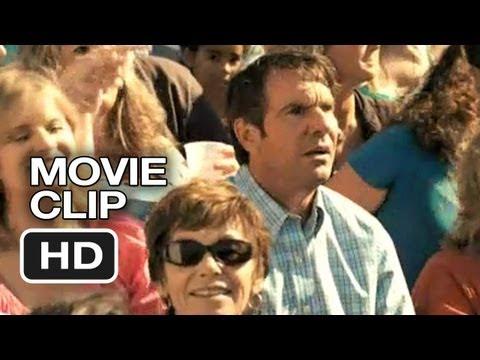 At Any Price Movie CLIP - Driver (2013) - Zac Efron, Dennis Quaid, Heather Graham Movie HD
