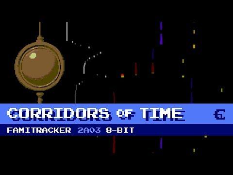 Corridors of Time [8-Bit